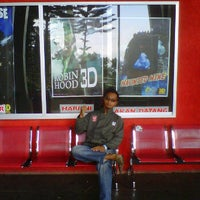 Photo taken at 3D Theatre by Selamat S. on 1/27/2012