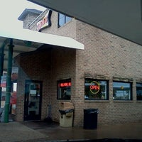 Photo taken at SONIC Drive In by Stephanie D. on 9/26/2011