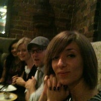 Photo taken at Thandi's Restaurant by Jason M. on 6/25/2011