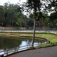 Foto tirada no(a) Parque Estadual da Cantareira - Núcleo Pedra Grande por Paty G. em 6/19/2012