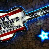 Photo taken at Toby Keith's I Love This Bar & Grill by Don K. on 4/10/2011