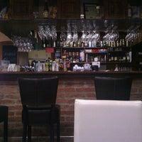 Photo taken at Csibi Pub by Kovács P. on 6/29/2012