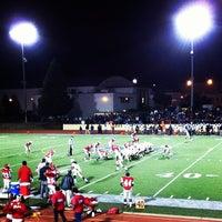 Photo taken at Corbus Field by John N. on 11/5/2011