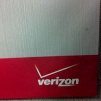 Photo taken at Verizon Wireless Call Center by Stephanie G. on 5/8/2012