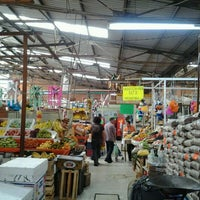 Photo taken at Mercado De Cumbres by Billy on 10/9/2011