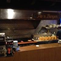 Photo taken at Pie 'n Burger by Jason C. on 12/2/2011