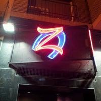 Foto scattata a Sala Zeta da Eduardo B. il 11/25/2011