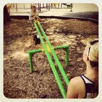 Das Foto wurde bei Bessie Branham Park von Chad E. am 8/5/2012 aufgenommen