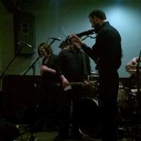 Photo taken at Hennessy's Irish Pub & Restaurant by Ryan F. on 2/12/2012