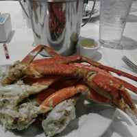 Photo taken at Cape May Cafe by Panda S. on 4/11/2012