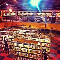 Foto diambil di Livraria Cultura oleh Daniel A. pada 5/9/2012