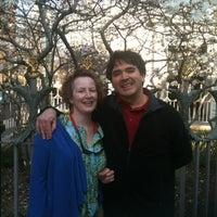 Photo taken at 34 Stuyvesant by Peter R. on 3/18/2012