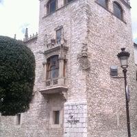 Photo taken at Caja de Burgos by Borja on 5/9/2012