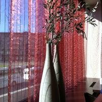 Photo taken at Senso Restaurant by Sergey B. on 7/28/2012
