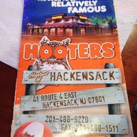 Photo taken at Hooters by Kevin R. on 5/11/2012