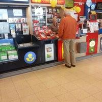 Photo taken at ICA MAXI Supermarket by Ola on 9/8/2012