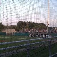 Photo taken at Wareham Gateman Cape Cod B Ball by Win L. on 8/13/2012