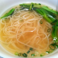 Photo taken at Sang Kee Noodle House by Kalina I. on 2/20/2012