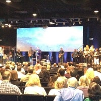 Photo taken at The Life Church by Thess W. on 4/28/2012