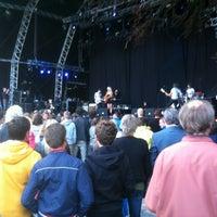 Photo taken at Park Oosterhout by Edwin K. on 6/1/2012