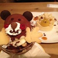 รูปภาพถ่ายที่ All C's Cafe โดย Yuko:-) เมื่อ 9/6/2012