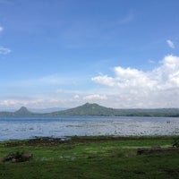 Photo taken at Pusod Taal Conservation Center by Danilo V. on 5/19/2012