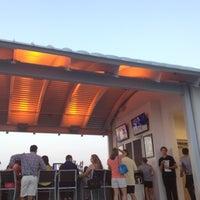 Photo taken at 723 Whiskey Bravo Bistro & Bar by Ashley on 5/26/2012