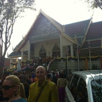 Photo taken at Buddhist Center of Dallas by Madeline B. on 5/5/2012