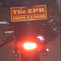 Photo taken at Lampu Merah Srengseng-Pesanggrahan by The_ZPR<ZH3P4_R41D3R5> I. on 7/10/2012