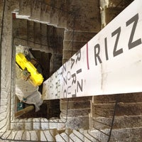Photo taken at Rizzordi Art Foundation by Marina O. on 5/19/2012