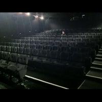 Снимок сделан в Cineworld пользователем Vincent M. 3/4/2012