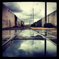 Photo taken at Miami Produce Center by Christian V. on 4/14/2012