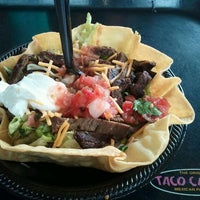 Photo taken at Taco Cabana by Troy O. on 6/18/2012