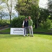 Foto scattata a Golf Club Le Fronde da Gregory D. il 5/6/2012