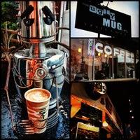 Photo taken at Cross Street Coffee by Watty W. on 4/25/2012