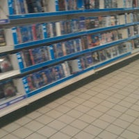 Photo taken at Auchan Amiens by David D. on 5/10/2012