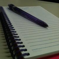 Photo taken at FAE Business School by Carolina on 7/24/2012