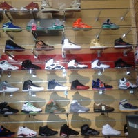 Photo taken at FC Sneakers by Nav on 7/16/2012