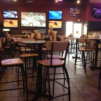 Photo taken at Buffalo Wild Wings by Don L. on 4/15/2012