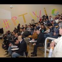 Foto scattata a #BTWIC Basilicata Turistica Web Innovazione Creatività da Diego C. il 5/19/2012