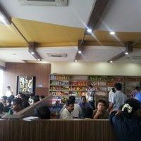 Photo taken at Shri Krishna Inn by Tharma S. on 8/23/2012