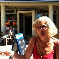 Photo taken at Café Daan & Daan by Lut on 7/24/2012
