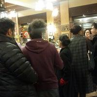 Photo taken at La Taverna Del Duca by Carlo Z. on 3/7/2012