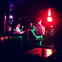 Photo taken at The Silver Dollar Room by Stephanie on 9/9/2012