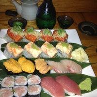 Снимок сделан в Ki Sushi пользователем Rosaline 7/15/2012