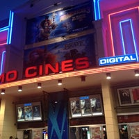 Photo taken at Yelmo Cines Plaza Mayor 3D by JᎾᏒᎶЄᎠIHЄ ⚜️ on 8/6/2012