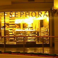 Photo taken at SEPHORA by Heather H. on 2/10/2012