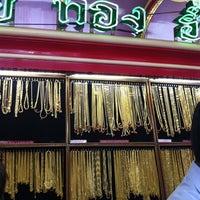 Photo taken at ฮั้วเซ่งเฮง เยาราช by Nakamink Patty P. on 3/22/2012