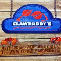 Photo taken at Clawdaddy's Great American Picnic by Sam U. on 7/21/2012