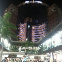 Photo taken at Centro Comercial Chipichape by Juan Alejandro L. on 9/2/2012